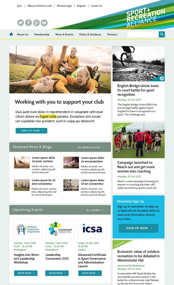 SRA-Website-Home1